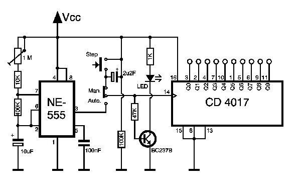 nixie tube wiring diagram my nixie tube mini-tester audio tube wiring
